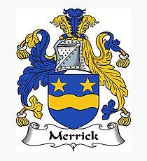 Merrick Photographic Print