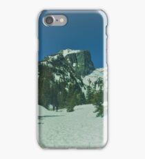 Emerald Lake Trail iPhone Case/Skin