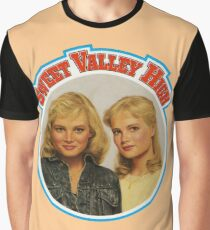 Sweet Valley High Graphic T-Shirt