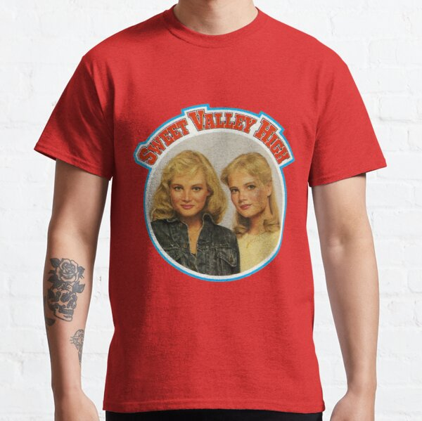 Sweet Valley High Classic T-Shirt