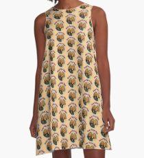 Sweet Valley High A-Line Dress