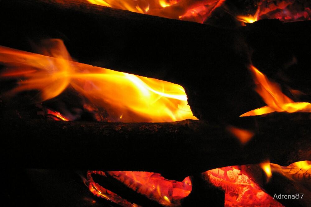 Fire Starter by Adrena87