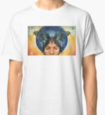 Butterfly Kisses/Child of Diasporas Classic T-Shirt
