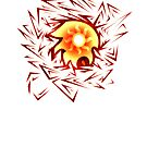 Shard's of Daybreaker's Cutiemark Redone by Nightmarespoon