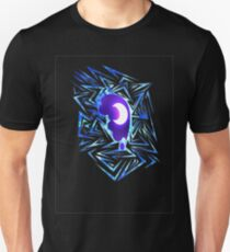 Shard of Nightmare Moon's Cutiemark Redone Unisex T-Shirt
