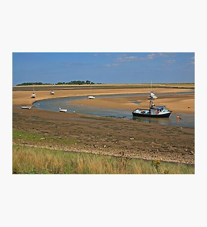 Wells-Next-The-Sea Photographic Print