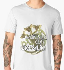 Mother of gremlins Men's Premium T-Shirt