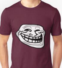TROLLFACE - SMILE [UltraHD] T-Shirt