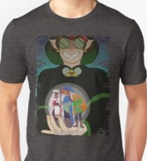 The DM and His Players Unisex T-Shirt