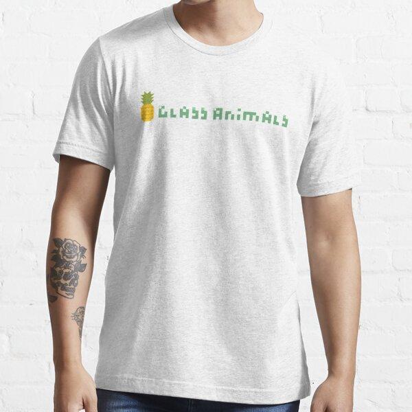 Glass Animals 3 Essential T-Shirt