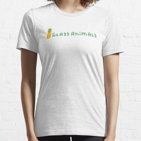 Glass Animals 3 Camiseta esencial