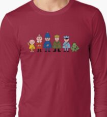 Bod and friends T-Shirt