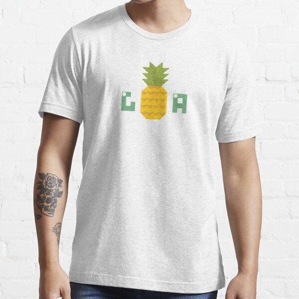 Glass Animals 4 Essential T-Shirt