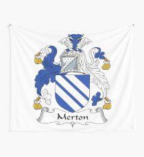 Merton Wall Tapestry