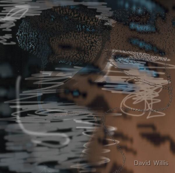 Untitled by David  Willis