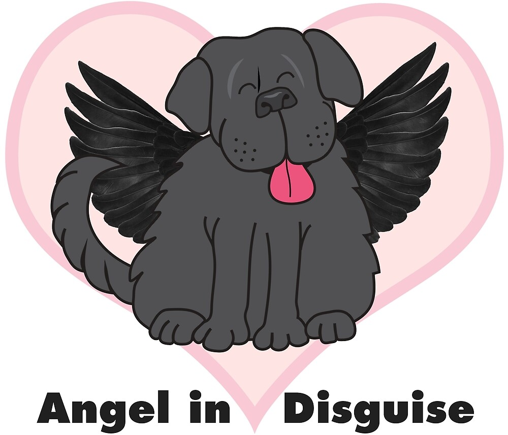 Angel in Disguise by Christine Mullis