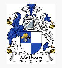 Metham  Photographic Print