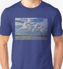 Afternoon Clouds Unisex T-Shirt