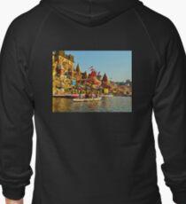 Varanasi city India  T-Shirt