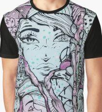 Street Art - Newtown Graphic T-Shirt