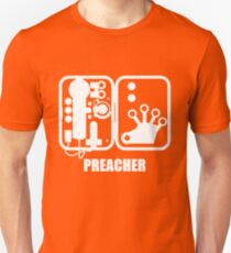 Angel Phone (Preacher) 4 T-Shirt