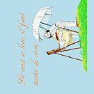 Le vent se lève by Ednathum