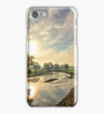 Hartgrave iPhone Case/Skin