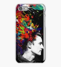 matthew mcconaughey iPhone Case/Skin