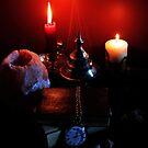 Incense Ritual by Evita