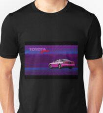 Toyota Supra MK3 Unisex T-Shirt