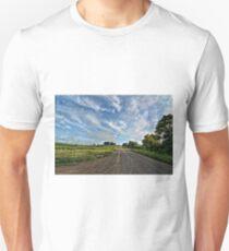Franklin Gravel T-Shirt