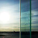 Airport  by Ben de Putron