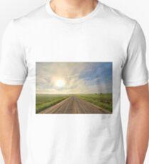 Gravel Travel T-Shirt
