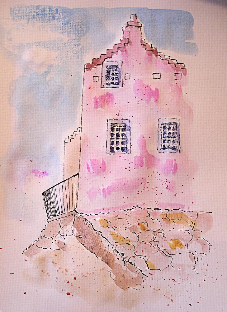 Merchant's House by milton