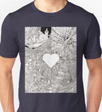 Absent T-Shirt