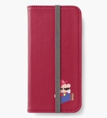 Mario Party (Mario) iPhone Wallet/Case/Skin