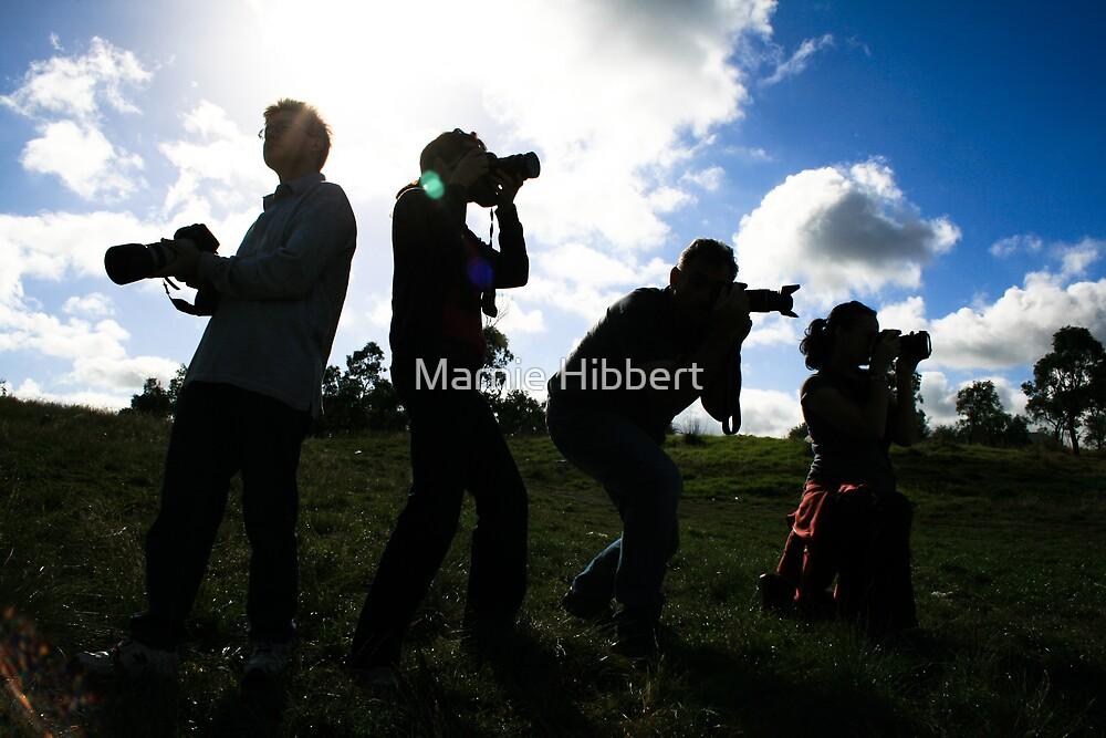 Cool Photographers by Marnie Hibbert