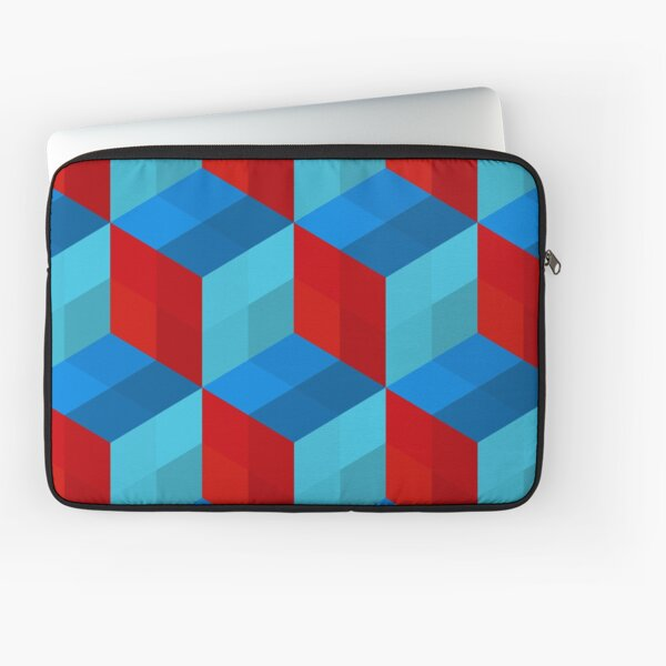 Cube Pattern I Laptop Sleeve