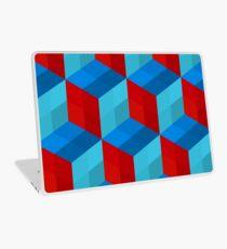 Cube Pattern I Laptop Skin