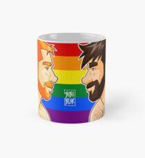 ADAM + BEN - GAYPRIDE Mug