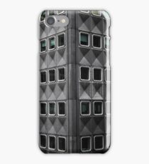 City Symmetry iPhone Case/Skin