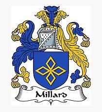 Millard or Meler Photographic Print