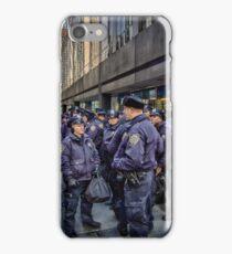 New York's Finest iPhone Case/Skin