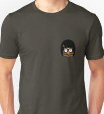 Burger Tina Unisex T-Shirt