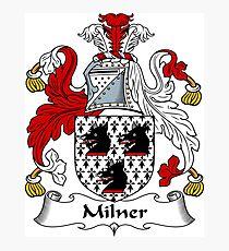 Milner Photographic Print