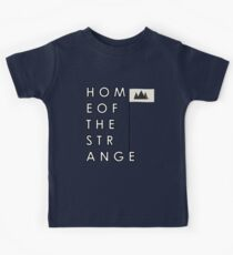 Home of the Strange (Young the Giant) Kids Clothes