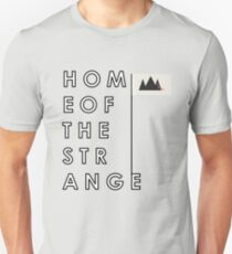 Home of the Strange (Young the Giant) T-Shirt