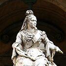 Queen Victoria by HelenBanham