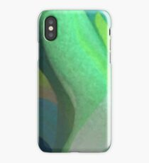 June Swoon iPhone Case