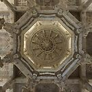 Jain Dome, Ranakpur by Cole Stockman